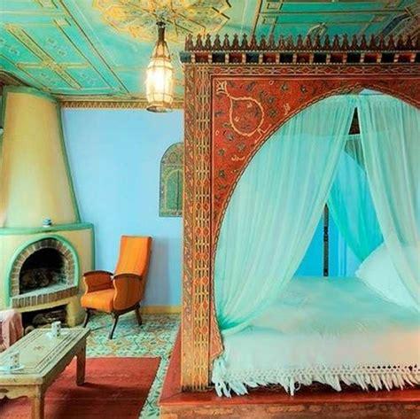 moroccan lighting exotic desert feel