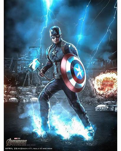 Worthy Captain America Wallpapers