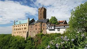 Music inspired by Martin Luther at the Wartburg Castle ...