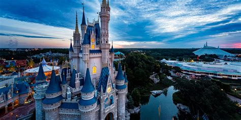 Disney World to Reopen July 11 With New Social Distancing ...