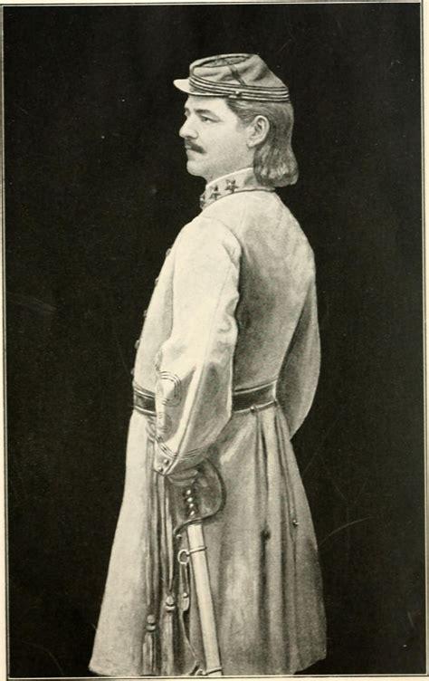 Zebulon Baird Vance (May 13, 1830 - April 14, 1894) in ...