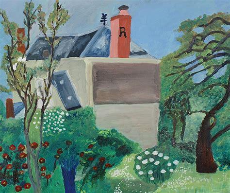 la maison du peintre la maison du peintre 2014 page 4 yvon couchouron peintres artistes