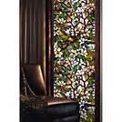 Artscape Magnolia Decorative Window by Artscape Magnolia Decorative Window 24 In X 36 In