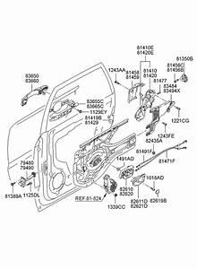 Hyundai Tucson Rear Parts Diagram  U2022 Downloaddescargar Com