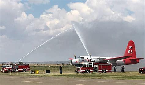 neptune pv fire bomber retires  montana aopa
