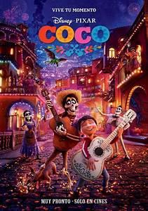 Coco Movie Review NerdKungFu