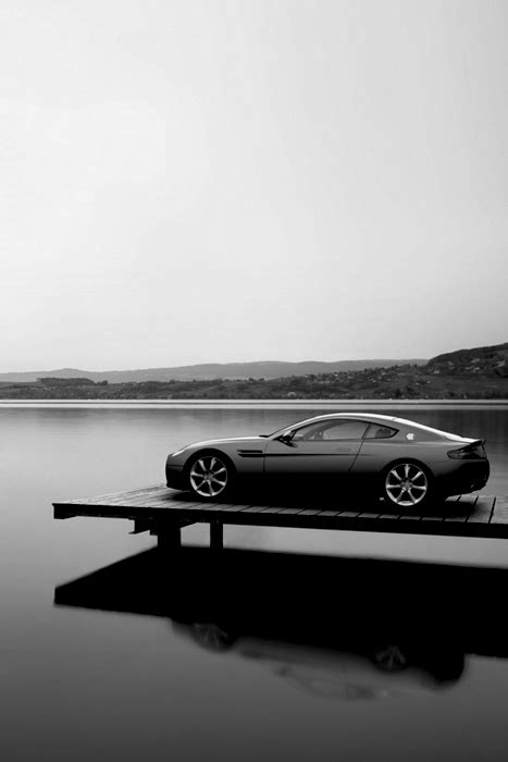 vantage aston martin   love luxury cars cool