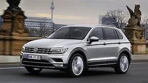 Volkswagen Tiguan 7 Places : probamos el nuevo volkswagen tiguan ~ Medecine-chirurgie-esthetiques.com Avis de Voitures