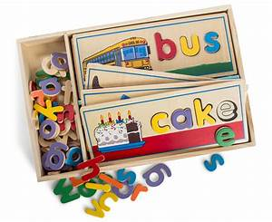 melissa doug see spell puzzle toy great daily deals With melissa and doug see and spell replacement letters
