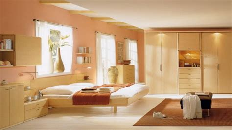 peach colour on sitting room wall bhg color a room paint