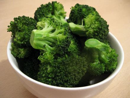 comment cuisiner le brocoli comment cuire brocolis