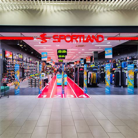 Sportland Tallinn - Rocca Al Mare