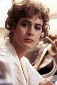 Sean Young in 'No Way Out' 1987. | Retro '70's + '80's ...