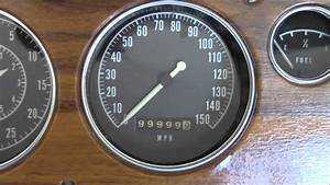 1970 Charger R  T 440 Barnfind Part 29 Instrument Cluster