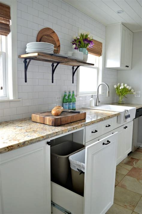 Remodeling A Small Kitchen For A Brand New Look  Home. Updated Kitchen Pictures. Mounting Kitchen Cabinets. Step On Trash Cans For The Kitchen. California Pizza Kitchen Coupon Code. Kitchen Counter And Backsplash Ideas. Franke Stainless Steel Kitchen Sinks. Coffee Themed Kitchen Items. Decorate Small Kitchen