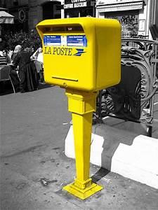 Boite à Lettre La Poste : benjamin la poste de bourg le lien arcu bourg en ~ Dailycaller-alerts.com Idées de Décoration