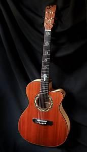 Grand Auditorium Guitars - Handmade   Elijah Jewel Guitars
