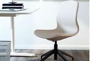 Chaise De Bureau Sans Roulettes : chaise pivotante de bureau sans roulettes autop ~ Melissatoandfro.com Idées de Décoration