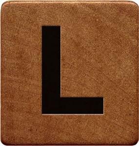 presentation alphabets wooden game tile l With letter tile games