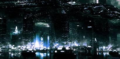 Neon Lights Futuristic Future Cyberpunk Cyber Ex