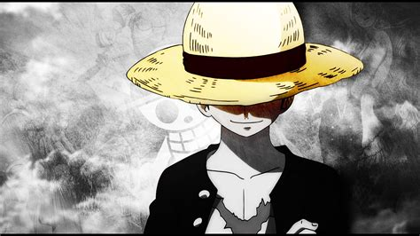One Piece, Straw Hat, Monkey D. Luffy, Scars, Straw Hat