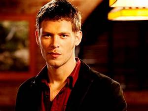 Layers: Klaus M... Mikaelson Actor