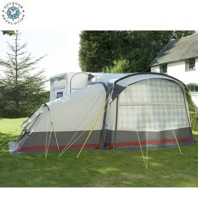 Porch Awning With Annexe by Outdoor Revolution Easi Porch Ex Annexe By Outdoor