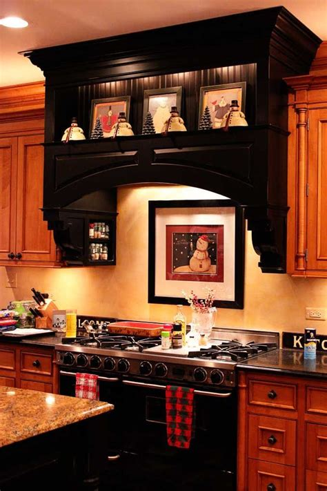 cool vent hoods  accentuate  kitchen design kitchen remodel home christmas kitchen