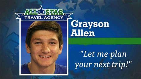 Grayson Allen Memes - goodbye grayson allen