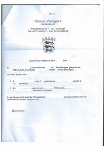 Wie Sieht Ein Holzwurm Aus : wozu quotenloser erbschein cross channel lawyers ~ Articles-book.com Haus und Dekorationen