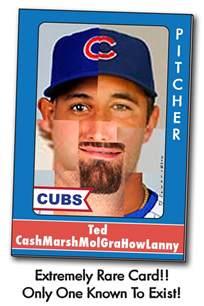 Rare Baseball Cards