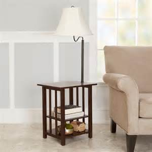 better homes and gardens 3 rack end table floor l