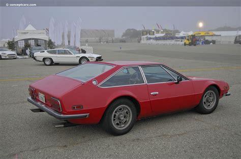 Lamborghini Jarama Photos, Informations, Articles ...