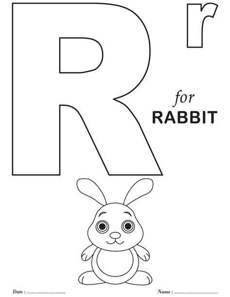 Free Printable Alphabet Sheets For Kindergarten  9 Best
