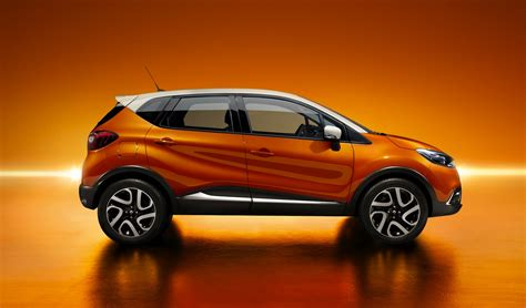 renault captur french baby suv revealed  caradvice
