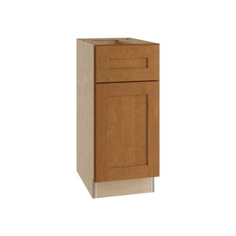 single kitchen cabinet hton bay hton assembled 18x34 5x24 in drawer base 2245