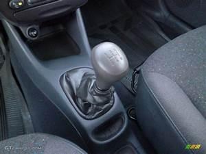 2002 Hyundai Accent L Coupe Transmission Photos