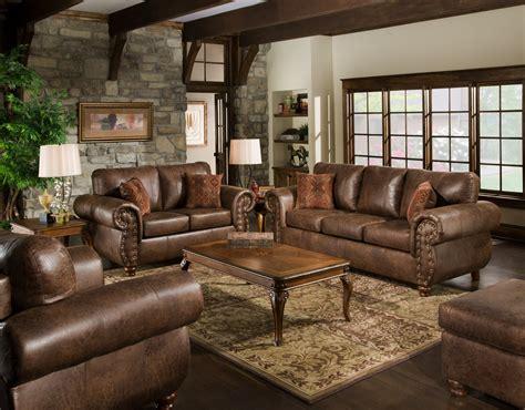 canapé en bois massif canapé et déco vintage dans un intérieur moderne