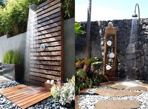 outdoor bathroom designs   home interior god