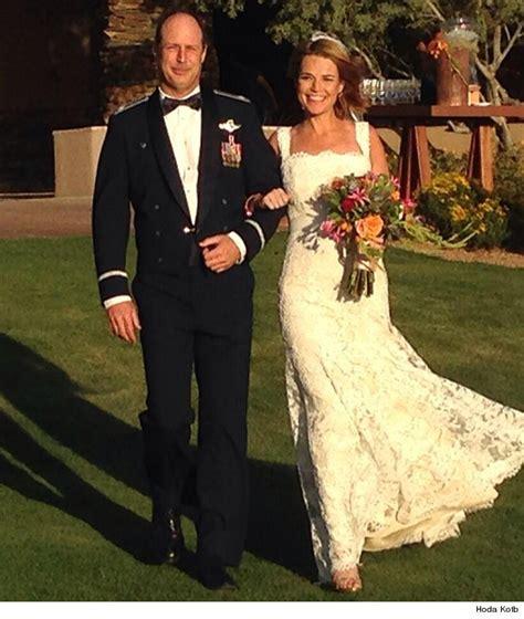 Savannah Guthrie Wedding