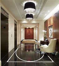 Elevator Lobby Flooring Design Ideas