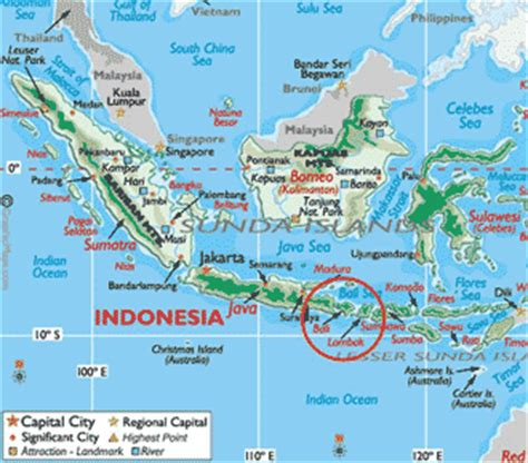 indonesia maps history geography government culture