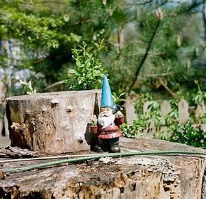 beautiful nain de jardin moderne contemporary amazing With sculpture moderne pour jardin 2 decorez votre cour avec les nains de jardin