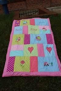 Patchworkdecke Selber Nähen : patchworkdecke kreativ freebook farbenmix online shop ~ Lizthompson.info Haus und Dekorationen