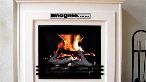 fake fireplaces   real brilliant digital fireplace