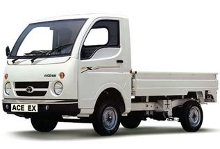 Review Tata Ace by Tata Ace Ex Review And Images