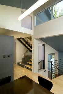 split level style contemporary split level house renovation led lights decor home improvement inspiration