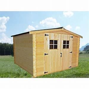 abri en bois achat vente abri en bois pas cher cdiscount With awesome portail maison pas cher 2 abri en bois achat vente abri en bois pas cher cdiscount