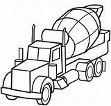 Coloring Toddlers Truck Thakur Shreya sketch template