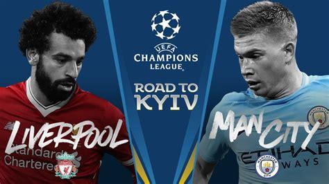 Liverpool vs Man City Champions League Betting Tips